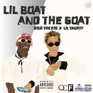 Lil Yachty - We Got It ft.  Rich The Kid